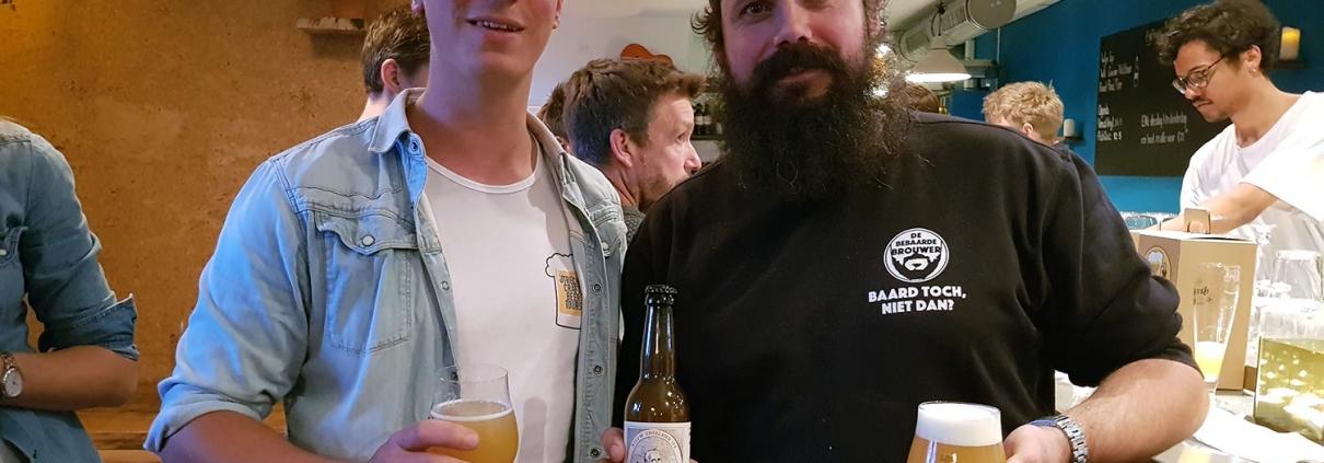 Utrecht Craft Beer