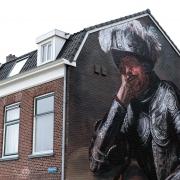 Strakke Hand Westplein